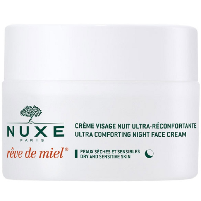 nuxe-best-facial-creams